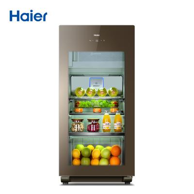 Haier брэндийн Ice bar LC-125D