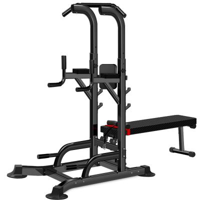 引體向上器室內單杠多功能家用健身鍛煉器材閃電客單雙杠訓練機