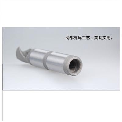 莫式錐柄鍵槽銑刀