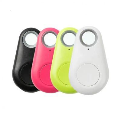 【備注型號顏色】音邁點水滴藍牙防丟器雙向智能防丟神器兒童手機車鑰匙包防丟