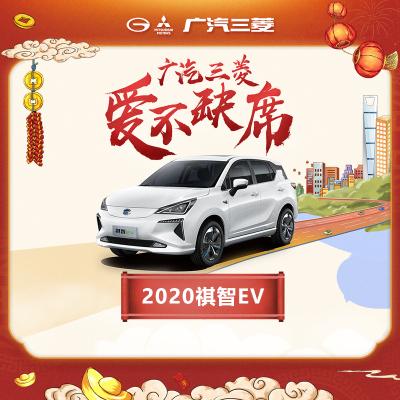【订金】广汽三菱新能源SUV 2020款祺智EV