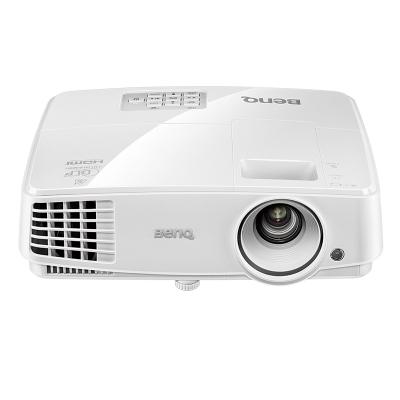 明基(BenQ) MS527 投影儀商務會議商用投影機