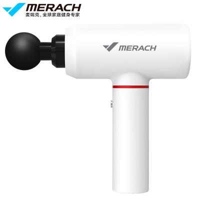 麥瑞克筋膜槍按摩器深層肌肉理療器筋膜放松器MR-1526