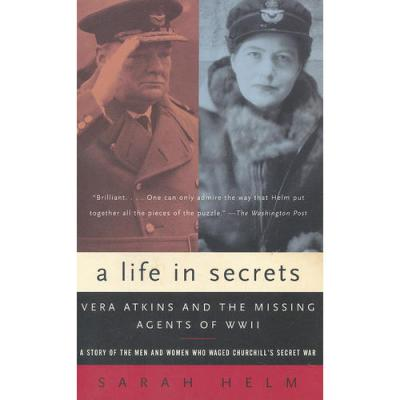 LIFE IN SECRETS, A(ISBN=9781400031405) 英文原版