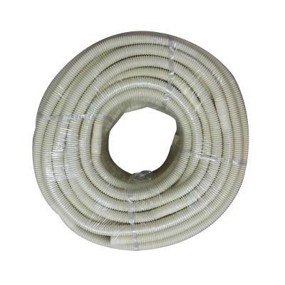 幫客材配排水管 雙層加厚空調排水管 50米1圈