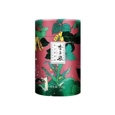 李子柒 红豆薏米粉
