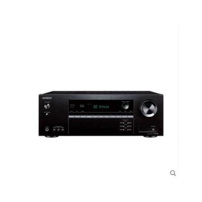 Onkyo/安橋 TX-SR494 7.2聲道進口全景聲4K家庭影院AV功放機 多聲道功放