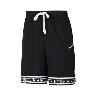 耐克(NIKE) 2019秋男子籃球短褲 GIANNIS M NK SHORT PRINT CD9555-010