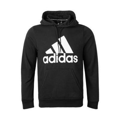 阿迪達斯(adidas) 2020 男士休閑運動連帽衛衣套頭衫DQ1461