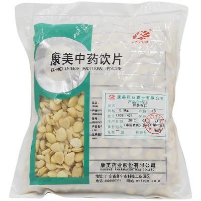 康美 燀苦杏仁 500g/袋