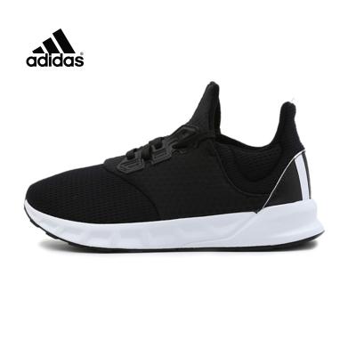 阿迪达斯(adidas)秋季新款男女运动休闲缓震透气跑步鞋F33885