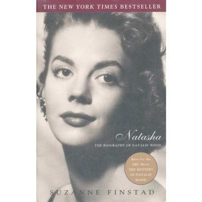 NATASHA(ISBN=9780609809570) 英文原版
