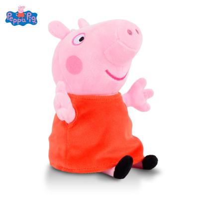 小豬佩奇Peppa Pig毛絨玩具-佩佩 46cm