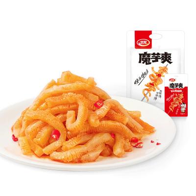 衛龍辣條魔芋爽香辣味15g 小包 魔芋爽香辣味