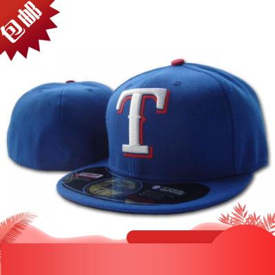 帽子 不可調節潮款嘻哈街舞時尚防曬女棒球帽太陽反戴硬挺平檐帽[定制] 如圖1 55.8cm(7碼)