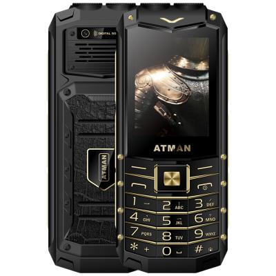 江蘇電信 創星S8C字大聲老年機超長待機電信版專用手機老人機三防手機功能雙燈直板功能機老年機 黑色