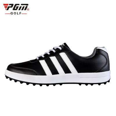 高尔夫鞋男鞋休闲鞋男韩版百搭2019新款防水运动鞋春季鞋子