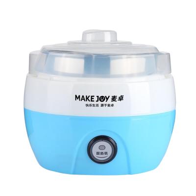 麥卓 酸奶機 家用全自動不銹鋼內膽米酒機自制酸奶納豆機