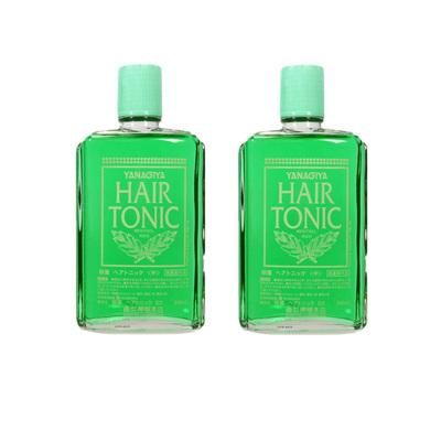 2瓶丨YANAGIYA 柳屋 頭皮營養護發水 發根營養液 240ml