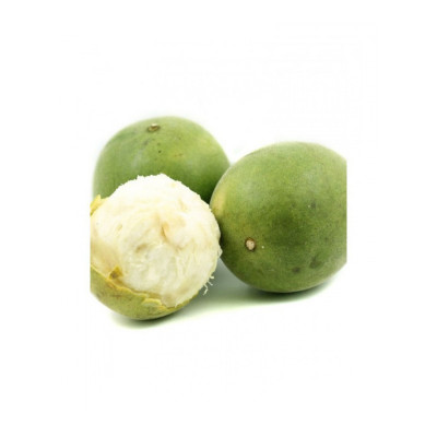 罗汉果 500g 鲜果新鲜 广西桂林永福生罗汉果茶新果 生鲜