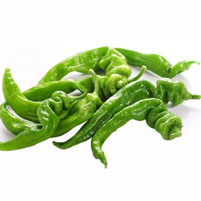 新鲜螺丝椒 皱皮椒尖椒生鲜蔬菜 可开发票 4斤