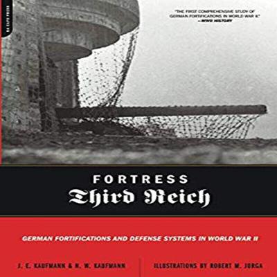 1001FortressThirdReich(ISBN=9780306815515)英文原版