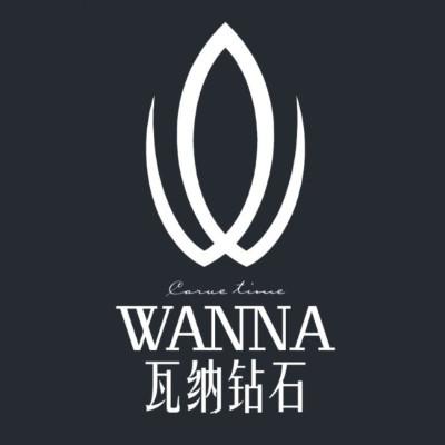 WANNA丨直播鏈接【1.0ct E VVS1 EXVG NON 心形】