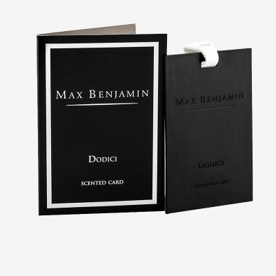 MAX BENJAMIN 經典系列 香氛片 No.12 20g