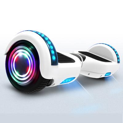 阿尔郎(AERLANG)电动代步平衡车 智能体感成人两轮车儿童双轮漂移车思维车 双轮- 迷你白 X3EB