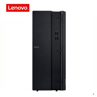 聯想(Lenovo)擎天T510A-15 英特爾酷睿i5(i5-9400F 8G 1T+256G 獨顯 WIFI)主機 天逸510pro姊妹款商務辦公學習個人家用企業采購臺式機電腦