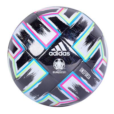 adidas足球2020欧洲杯足球训练青少年成人3号4号5号FP9745