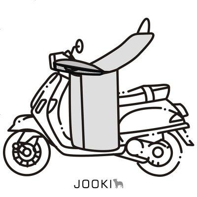 定制电动摩托车电瓶车挡风被夏季防水防雨防风遮阳罩防晒夏天薄款