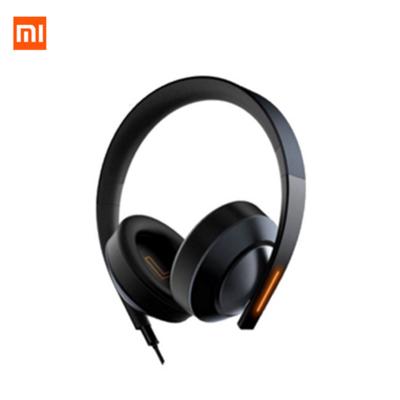 小米(MI)游戲耳機7.1虛擬環繞立體聲引擎游戲耳機 電腦手機頭戴式電競游戲吃雞耳機
