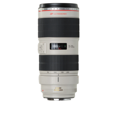 【二手95新】佳能/Canon EF 70-200mm f/2.8L IS II USM 恒定光圈 紅圈鏡頭