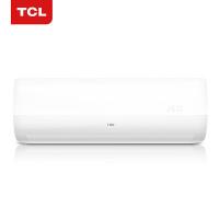 TCL 1.5匹 变频 1级能效 静音智能 冷暖家用 郁金香 挂壁式空调挂机KFRd-35GW/D-XH11Bp(A1)