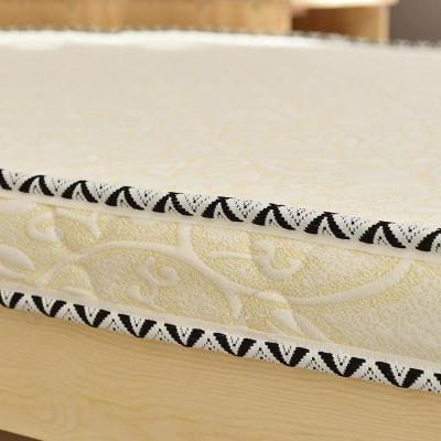 床垫天然椰棕床垫1.2米护脊椎床垫儿童1.8米经济型偏硬棕垫应学乐 8cm 1000mm*2000mm