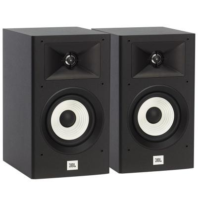 JBLSTAGE A130發燒無源書架音響客廳家用書架音箱高保真桌面音箱一對