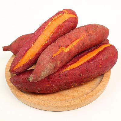 福建六鰲紅薯2.5斤(親多多 常規根莖類)