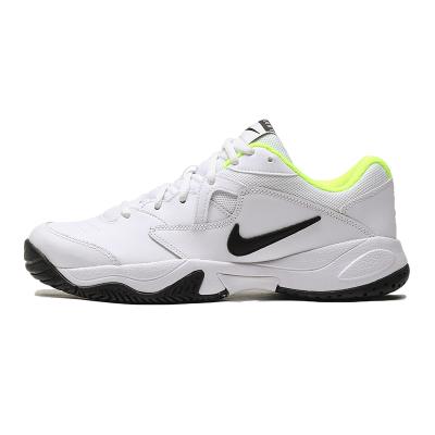 NIKE耐克男鞋網球鞋COURT硬地球場老爹鞋運動鞋AR8836