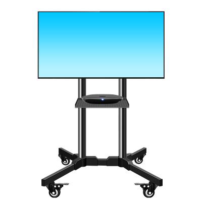液晶電視架落地可移動電視機支架落地式掛架小米32/43/50/55/65吋