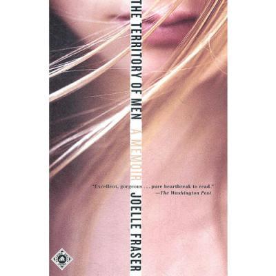 TERRITORY OF MEN, THE(ISBN=9780812968187) 英文原版