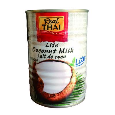 麗爾泰 淡椰漿 400ml 泰國進口 甜品西餐烹飪烘焙