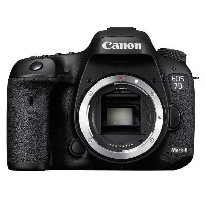 【二手95新】佳能/Canon 7D APS-C畫幅 單反相機【單機】