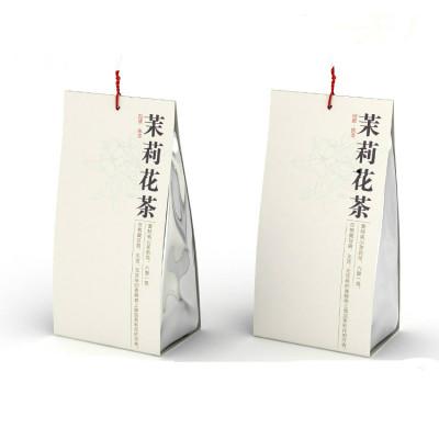 买1送1茉莉花茶2018新茶福建特产毛峰浓香耐泡散装级30g