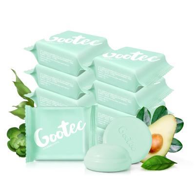 谷斑嬰兒洗衣皂10塊裝抑菌香水內衣精油皂母嬰適用除菌除螨貼身衣物