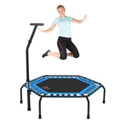 雷克蹦蹦床商用家用跳跳床成人小孩蹭蹭床專業健身房彈跳床 2019年