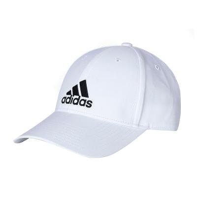 【自营】adidas阿迪达斯男子帽子鸭舌帽休闲运动配件BK0794