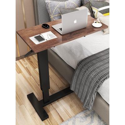 苏宁放心购床桌小桌板床边电脑桌笔记本电脑桌可移动升降床边桌懒人床上桌简约沙发边桌家用小桌子时尚新款