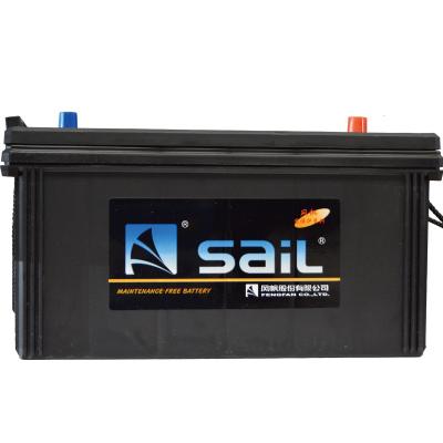 風帆(sail) 蓄電池 6-QW-105大型貨運車/叉車/工程機械/外用等 汽車電瓶折舊價配送上門