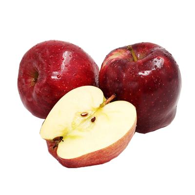新鮮花牛蘋果4.5斤 蛇果粉面蘋果寶寶輔食刮泥蘋果水果 新鮮水果 青孖集水(2件合并打包)